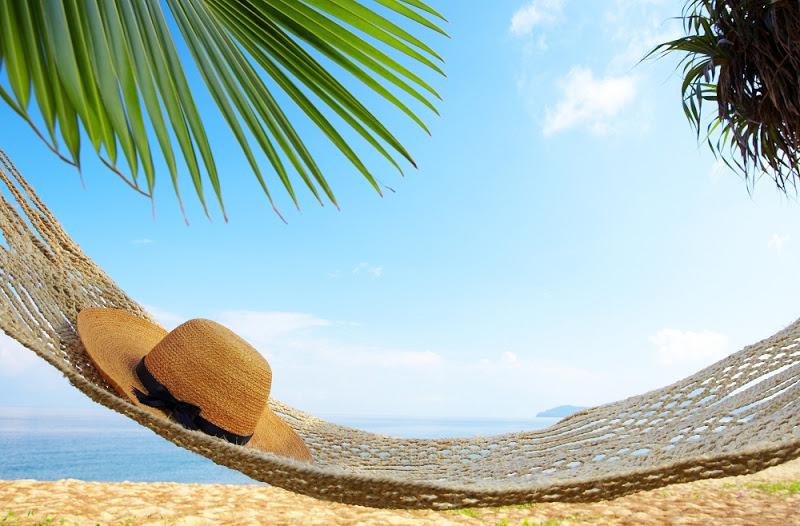 Urlaubs Checkliste - Checkliste für deinen Urlaub