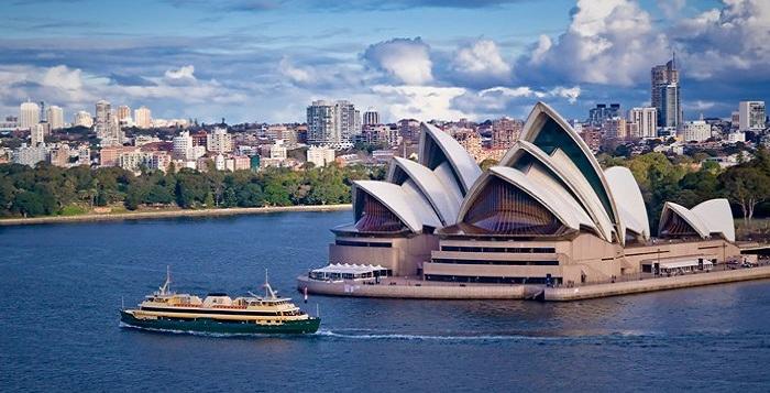 Checkliste für den Urlaub in Australien
