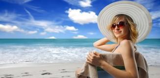 Single Urlaubsscheckliste