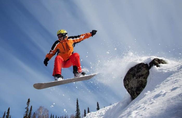 Winterurlaub Checkliste