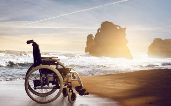 Checkliste: Urlaub mit Behinderung – so kann die Reise entspannt ...