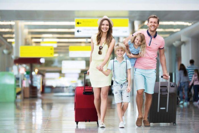 Urlaubsversicherung